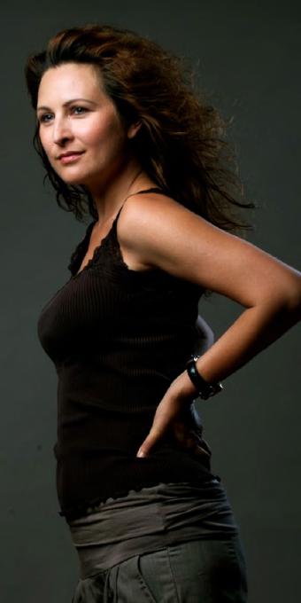 Mariana Čengel Solčanská